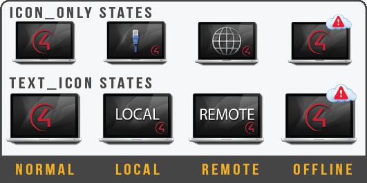 Icon States