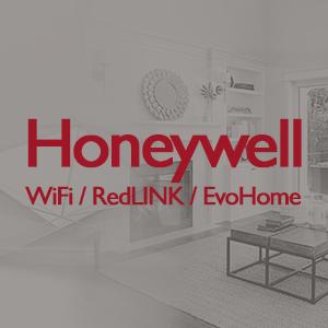 Platforms :: Control4 Drivers :: Climate :: Honeywell Wi-Fi