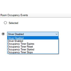 Programming Events